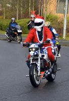 37th Star Bikers Toy Run 2014 (15) by masimage
