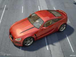 Audi aQa version-3 12 by cipriany