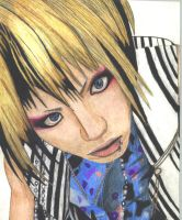 Shou from Alice Nine #2 by kpopjunki