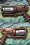 Steampunk Maverick Mod by Malla13