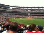 Nats Park by Sweet-Angel-Girl