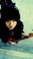 K-On: Song to Sing by epic-phail-cosplay