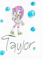 Taylor by Mecca12