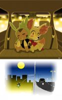 Return Home by Winick-Lim