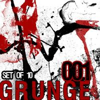 grunge 001 by digitalfragrance