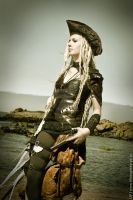 Elfic Pirates XIII by LipCreativeStudio