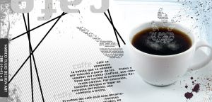 Coffe_a by MarcoTulioDesign