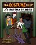 The Costume Shop Ch 3 PDF DOWNLOAD by DR4WNOUT