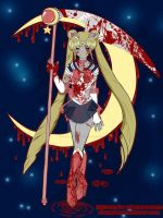 Death by Moonlight by Scr3amForMe