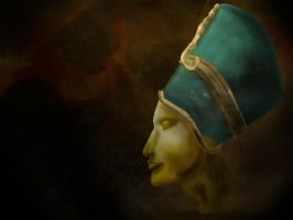 Ancient Amarna by octobomb