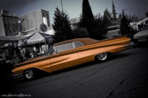 Buick Ragtop by AmericanMuscle