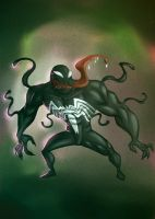 We are Venom by DocSinistar