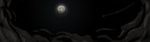 Moonlight [Dual 4K and 1080p 16:9 Wallpaper] by ComikzInk