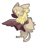 My Mothbat Entry by Fading-Stardust