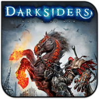 Darksiders by tchiba69