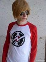 Dave Strider - HOMESTUCK by ExionYukoCosplay