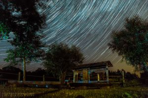 Fireplace by Scorpidilion