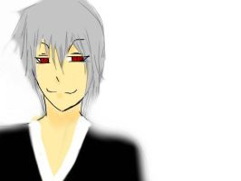 He's Gin Ichimaru -or not- XD by byaruki-deathberry