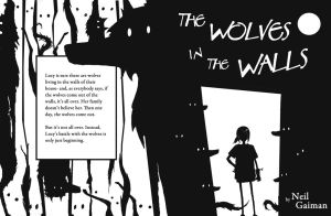 +The Wolves in the Walls 1+ by TownOfWolves