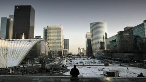 La Defense 1080 by Jonas-Daehnert
