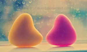 Different kind of love by EliseEnchanted