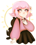 happy nanami for your troubles by Jhiffi