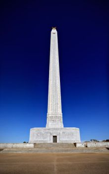 San Jacinto monument by Relic-57