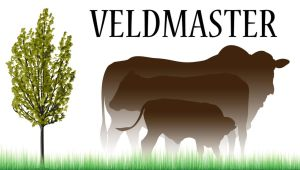 VELDMASTER Logo by Blood-Huntress