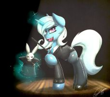 .:The Great And Powerful:. by Gamermac