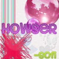 font howser by VaAzZquuezZ