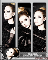 Avril Lavigne by GurayMonster