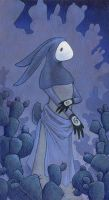 Rabbitform by ursulav