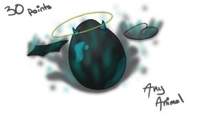 Egg Adopt 2 .:OPEN:. by InkedFocus