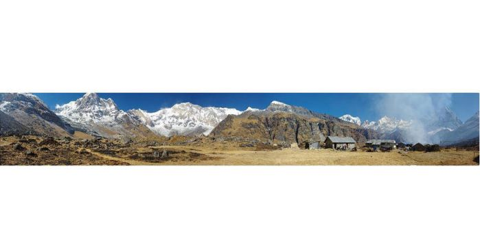 Nepal Pano 3 by ifly352
