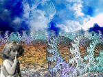 Lost in Fractal World by 16stepper