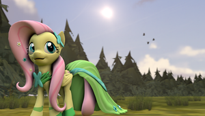 [SFM] Nature's mare by FD-Daylight
