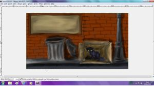 .:dreaming WIP:. by matrix9000