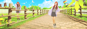Cover Qri by boonguyen123