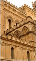 Cattedrale di Palermo 8 by mgv4
