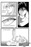 The Burning Rose- pg1 by awashed