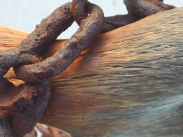 rust and sinew by bootstrap-beth