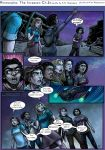 Animorphs: The Invasion Chapter 2 Page 1 by TheCreationist