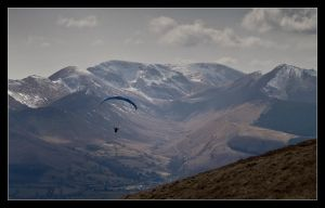 From Skiddaw by ExSLR