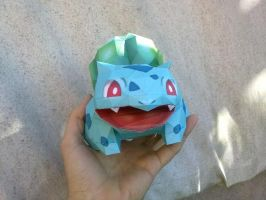 Bulba by MichelCFK