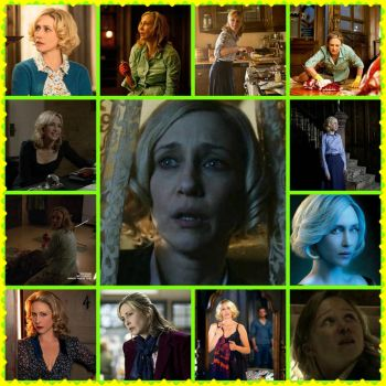 NORMA BATES by pamlaisly232