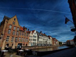 Bruges 20 by pagan-live-style