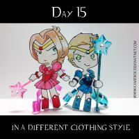 30 day OTP Challenge Feat. Winchesters: Day 15 by KamiDiox