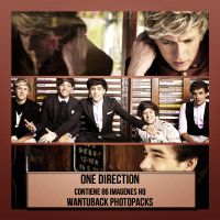 Photopack 484: One Direction by PerfectPhotopacksHQ
