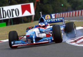 Jean Alesi (Argentine 1997) by F1-history