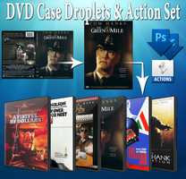 DVD Case.png PS Droplets by Elmer-BeFuddled